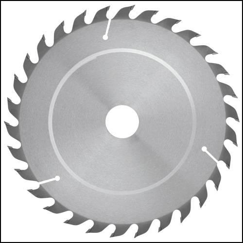 NOOK Pilový kotouč Ø 160 mm | 24 zubů | hřídel Ø 20 mm