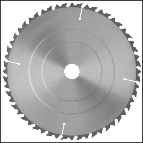 NOOK Pilový kotouč Ø 250 mm | 20 zubů | hřídel Ø 30 mm
