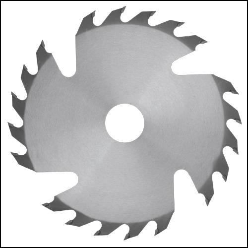 NOOK Pilový kotouč Ø 400 mm | 20 zubů | hřídel Ø 30 mm