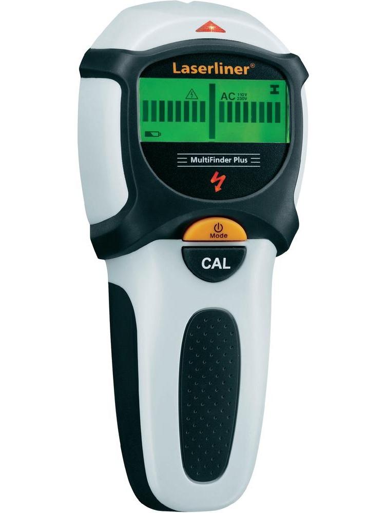 Laserliner Detektor kovů a elektrického vedení MultiFinder Plus