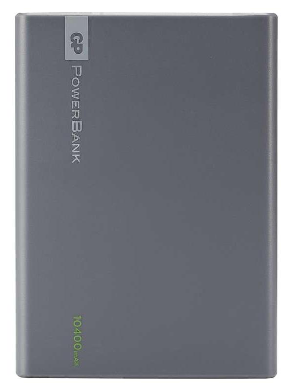 Power bank GP 1C10AA 10400mAh šedý | B0307G