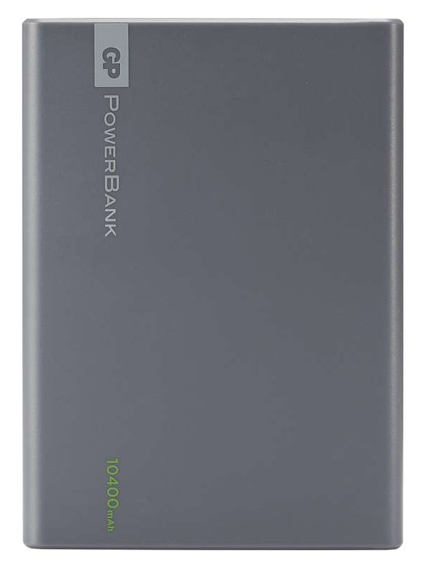 Power bank GP 1C10AA 10400mAh šedý | B0307G
