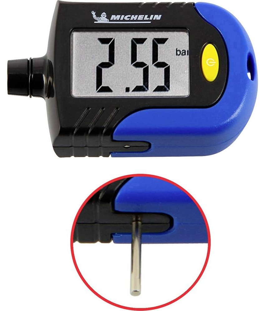 Měřič tlaku pneumatik Goodyear, 75525