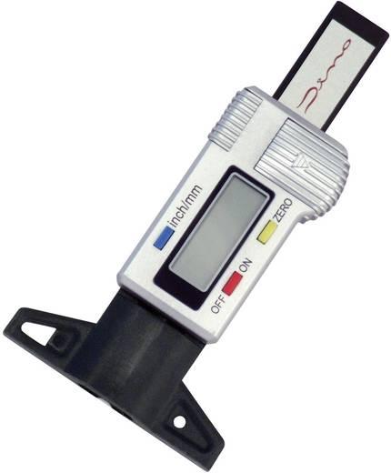Digitální měřič hloubky vzorku pneumatik Dino, 130005