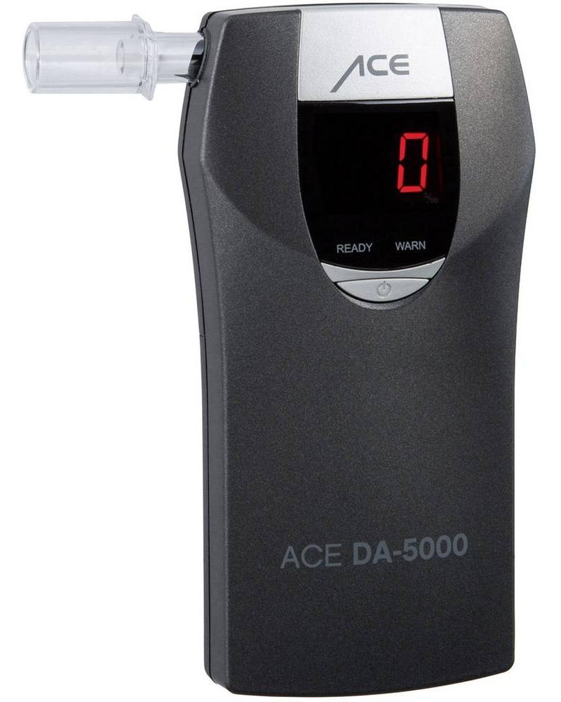 JL Digital Alkohol tester - DA 5000®