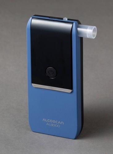 Sentech Alkohol tester - AL 8000®