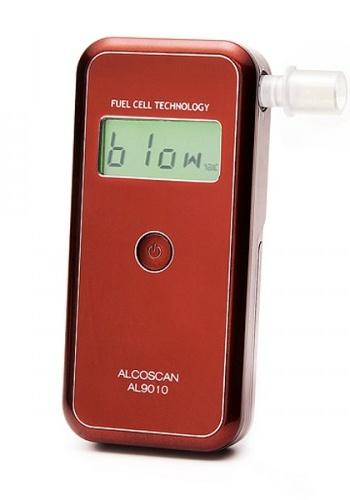 Sentech Alkohol tester - AL 9010®