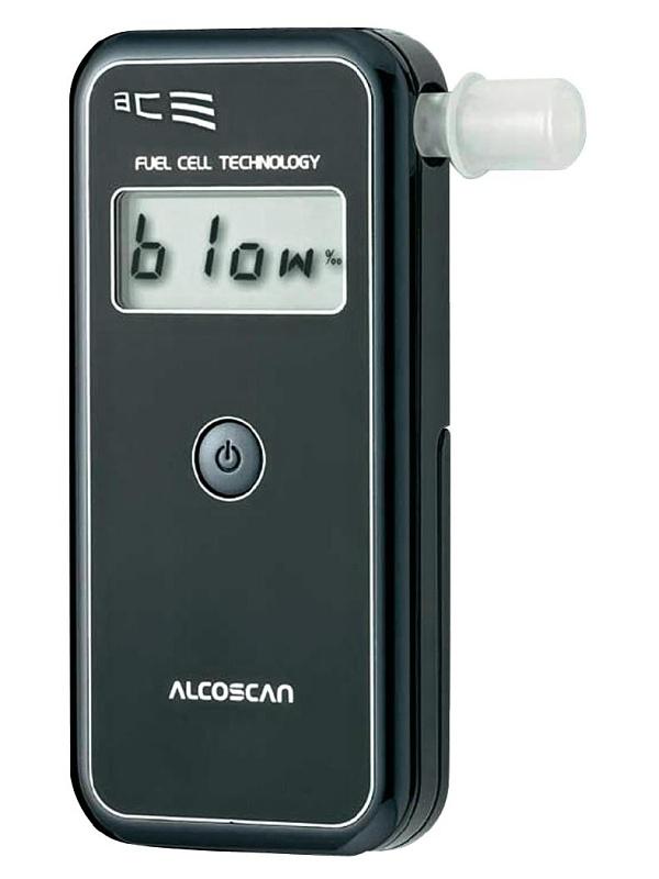 ACE Instruments Alkohol tester ACE Alcoscan II
