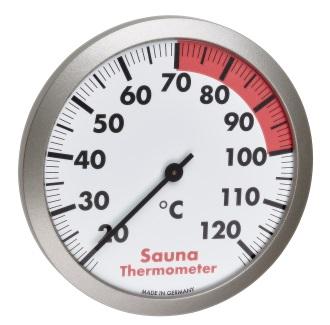 TFA Dostmann Saunový teploměr TFA 40.1053.50