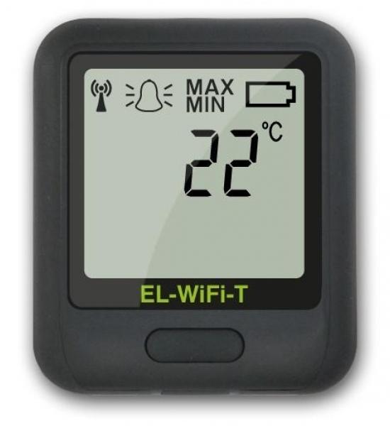 Corintech Datalogger pro měření teploty WiFi-T