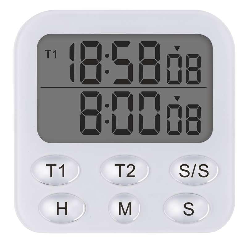 Emos Digitální kuchyňská minutka E5229 - timer