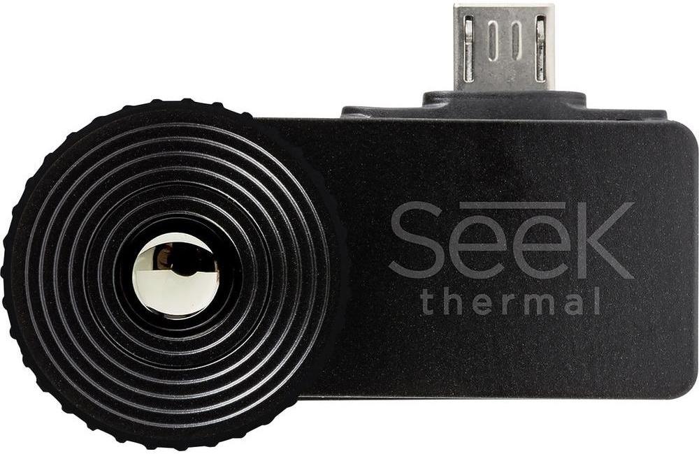 Termokamera Seek Thermal Compact XR pro Android, -40 až +330°C, zorný úhel 20°