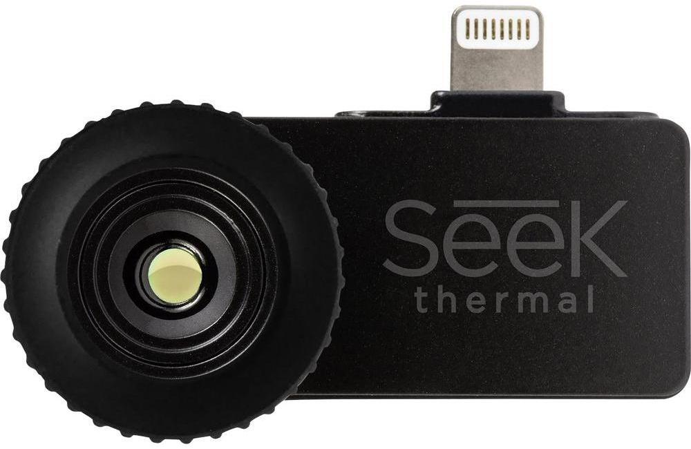 Termokamera Seek Thermal Compact pro iOS, -40 až +330°C, zorný úhel 36°