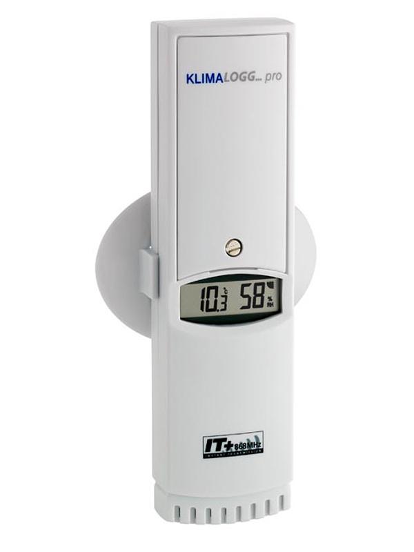 TFA Dostmann Bezdrátové vlhkostní a teplotní čidlo TFA 30.3180.IT - 868 MHz IT