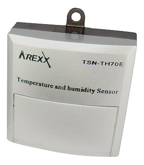 Arexx Bezdrátové čidlo teploty a vlhkosti TSN-TH70E