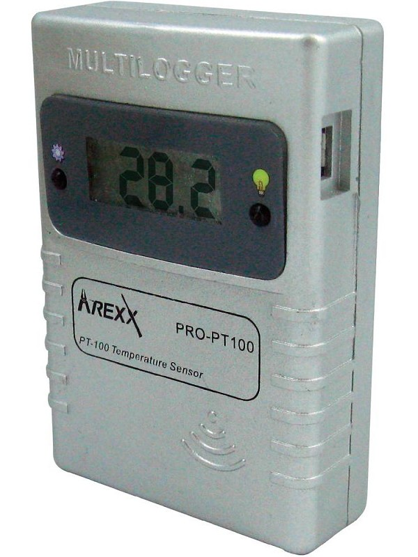 Arexx Bezdrátové teplotní čidlo -200 až +400 C, PRO-PT100