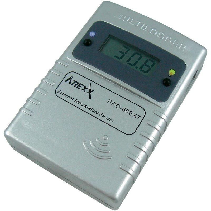 Arexx Bezdrátový vysílač teploty s externím čidlem PRO-66EXT