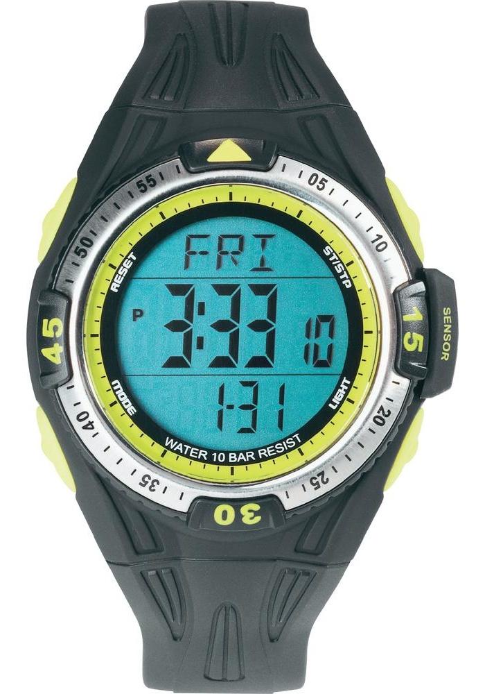 Digtální potápěčské náramkové hodinky Renkforce 2cd1e93499b