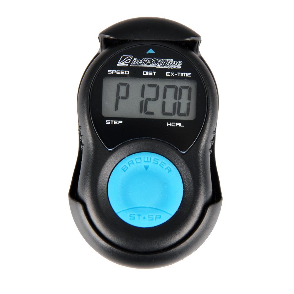 7a230bcb9 Jednoduchy krokomer jako hodinky levně | Mobilmania zboží