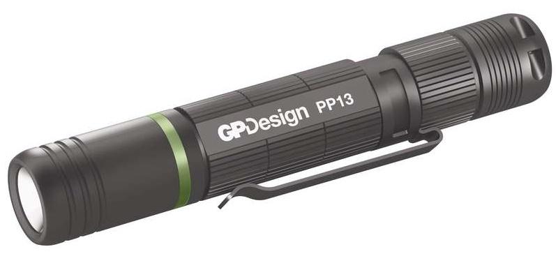 Emos LED svítilna GP PP13 + 1x AAA baterie GP Ultra