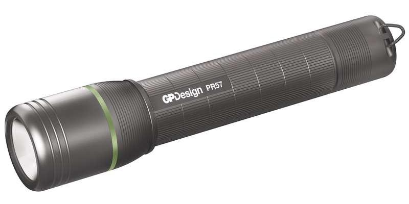 Emos Nabíjecí svítilna LED GP PR57, 10 W CREE LED
