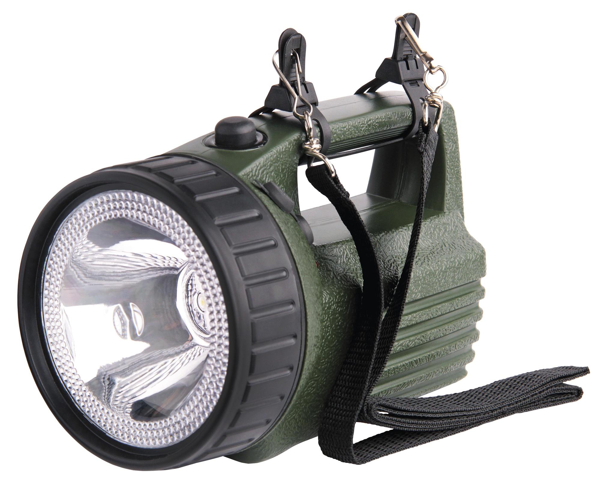 Nabíjecí svítilna LED 3810 3W | Emos P2306