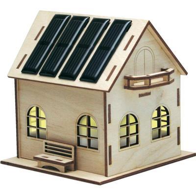 Conrad Solární domeček