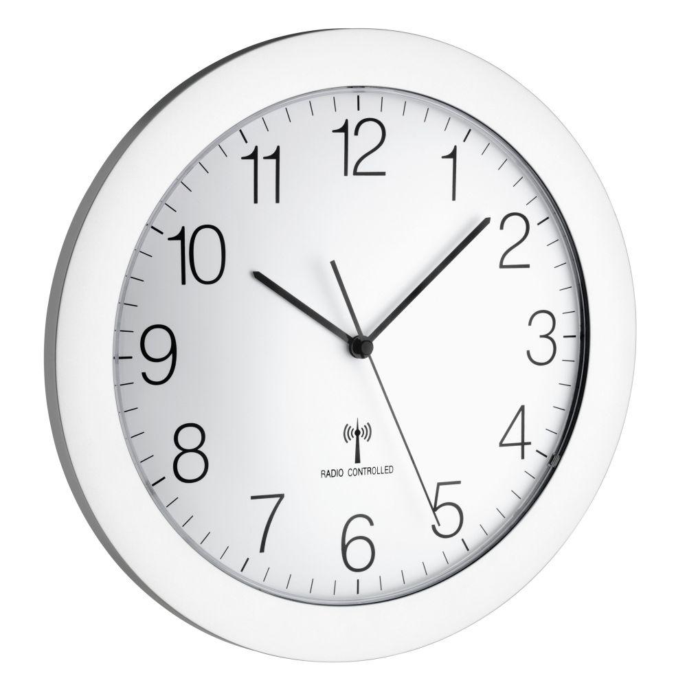 TFA Dostmann Nástěnné DCF hodiny TFA 60.3512.02