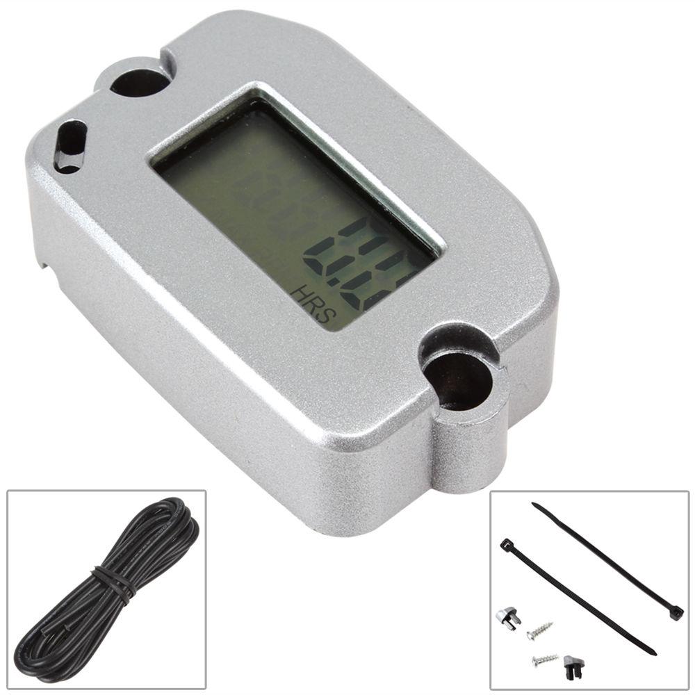 OEM Indukční otáčkoměr + měření motohodin