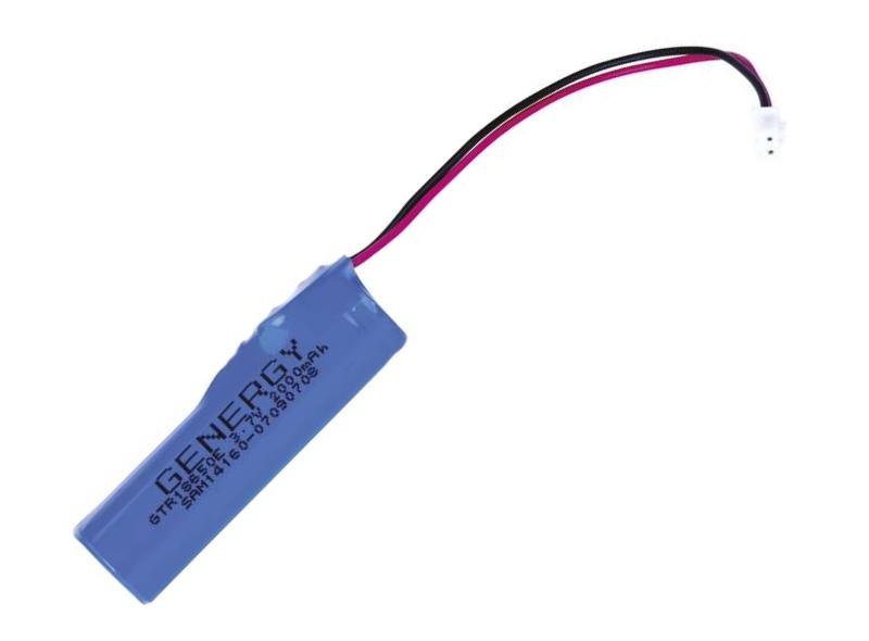 Emos Náhradní Li-ion baterie ke svítilně P4515, P4517   B9689