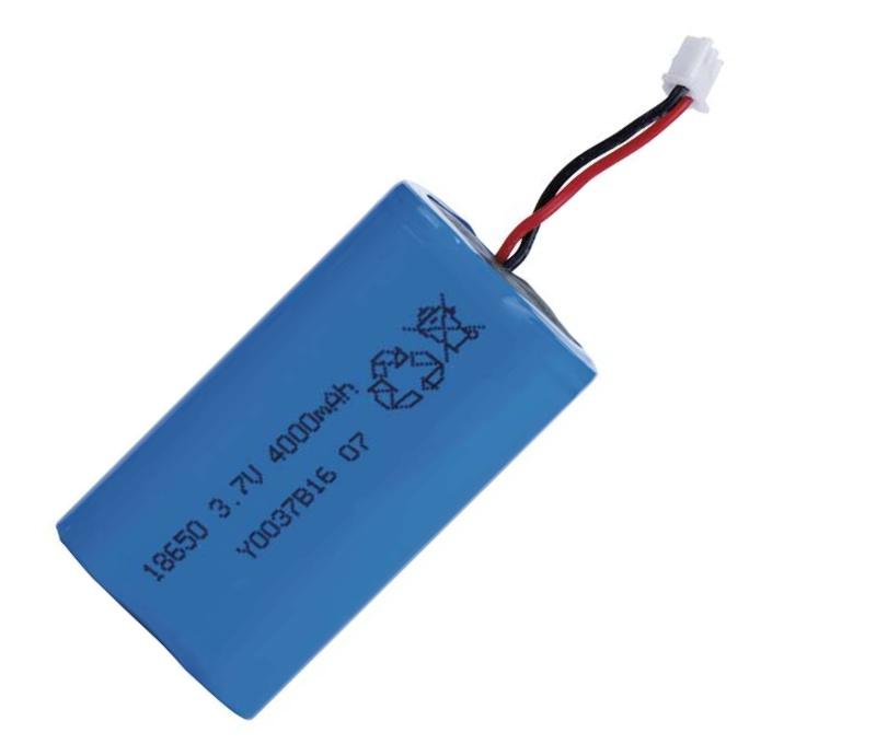 Emos Náhradní Li-ion baterie ke svítilně P4523   B9602