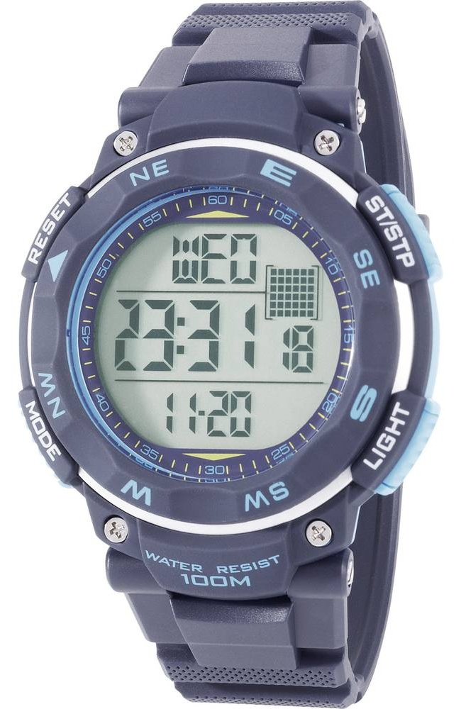 2c8dbdb509d Digitální hodinky Renkforce Sport