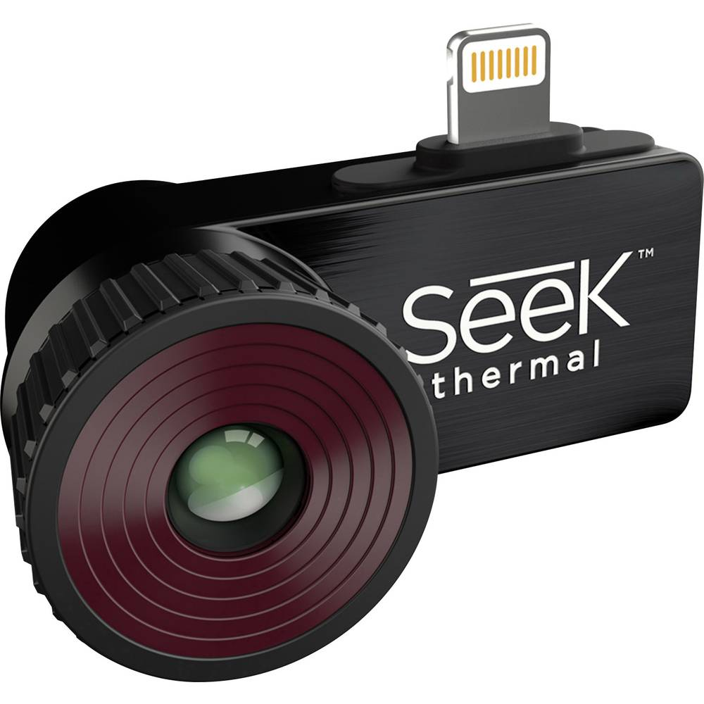 Termokamera Seek Thermal CompactPRO FF Lightning, 320×240 pix