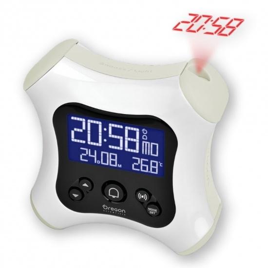 Garni technology Digitální budík s projekcí času RM330PW