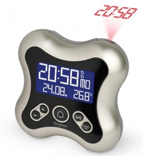 Garni technology Digitální budík s projekcí času RM331PT