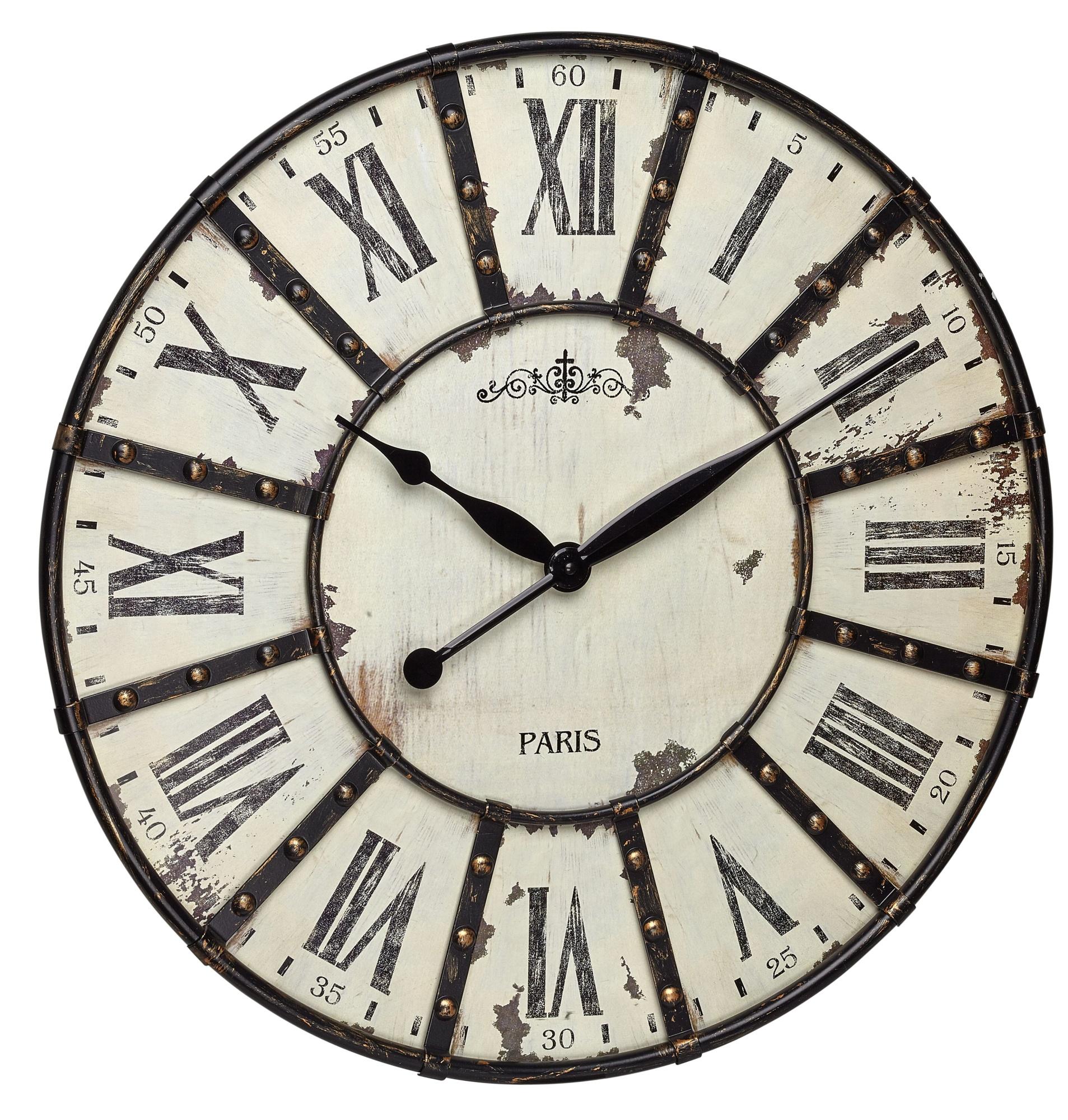 TFA Dostmann Nástěnné RETRO hodiny TFA 60.3039.02