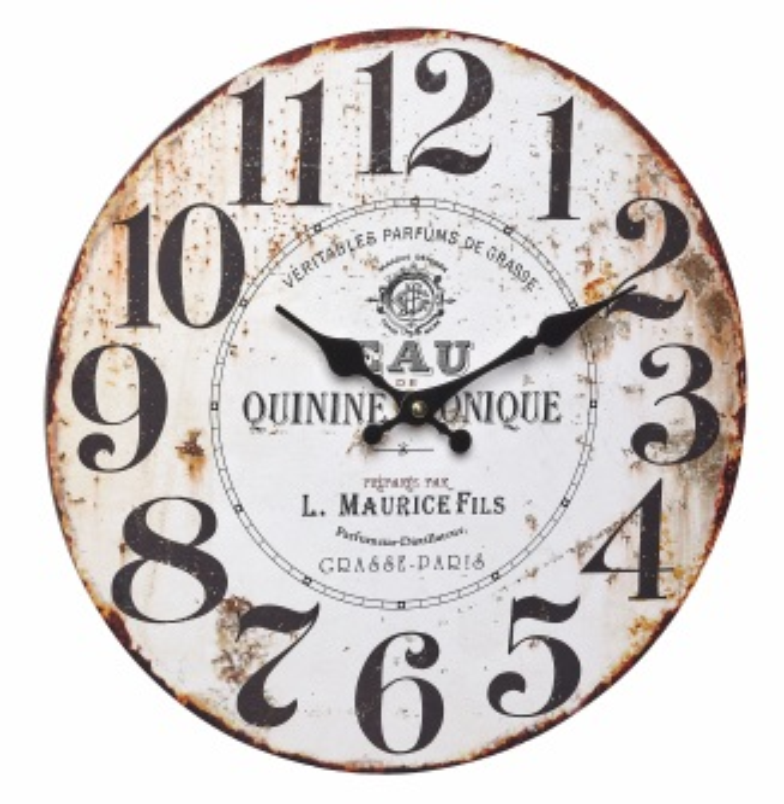 TFA Dostmann Vintage hodiny, Quinine tonique TFA 60.3045.10