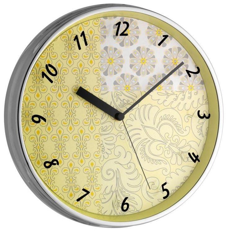 TFA Dostmann Nástěnné hodiny TFA 98.1099