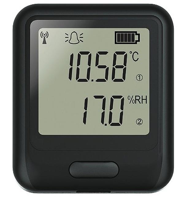 Corintech WiFi-TH+ | wifi datalogger pro měření teploty a vlhkosti