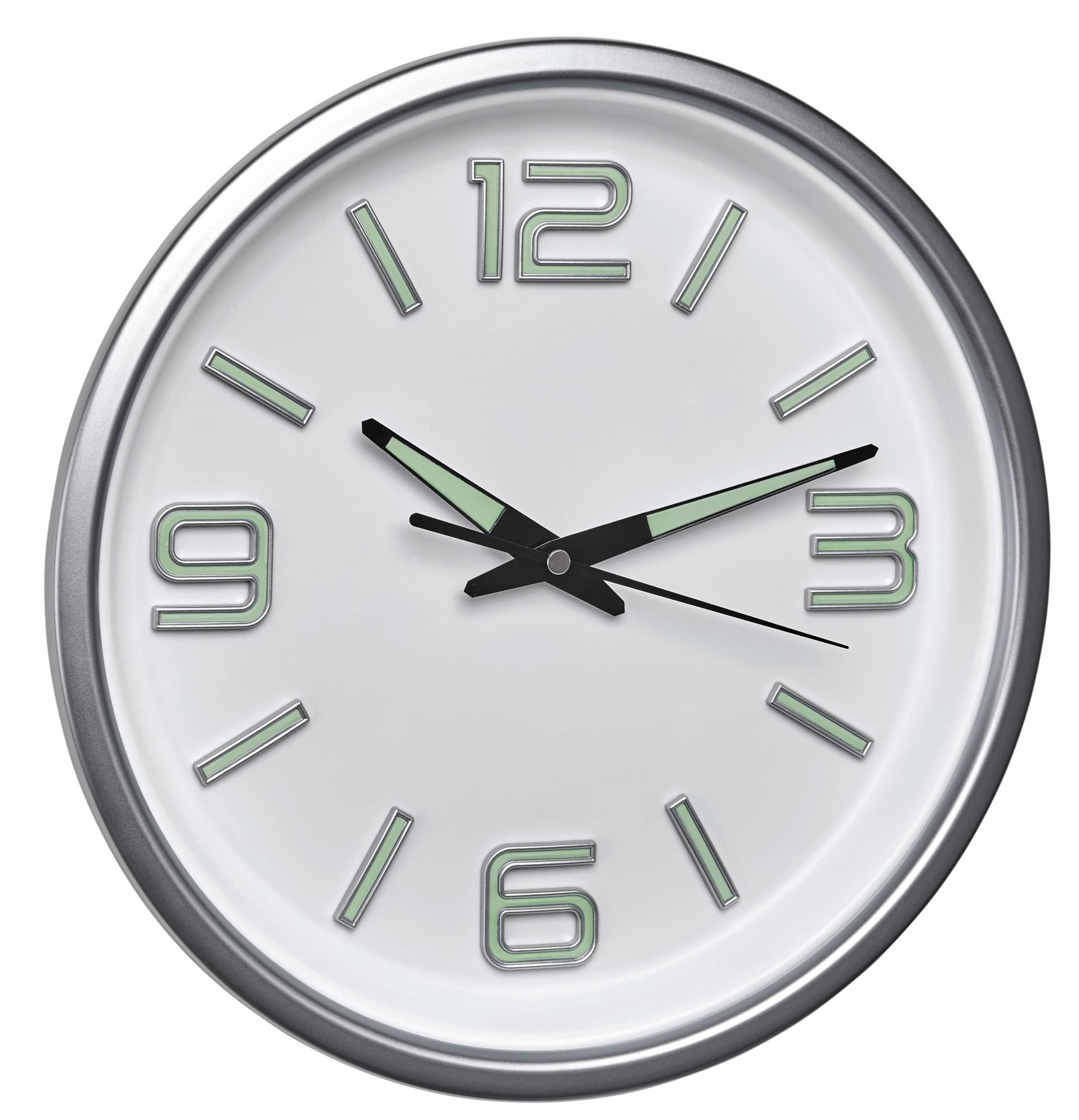TFA Dostmann Nástěnné hodiny TFA 60.3040.02