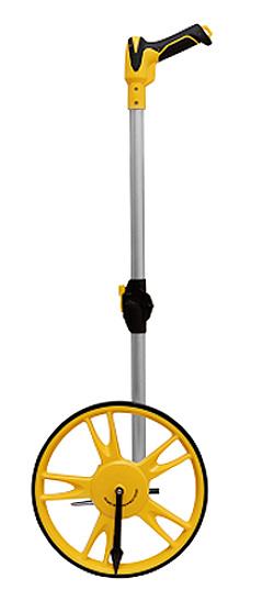 Mechanické měřicí kolečko KINEX (trasoměr); průměr 300 mm; 8057-02-300