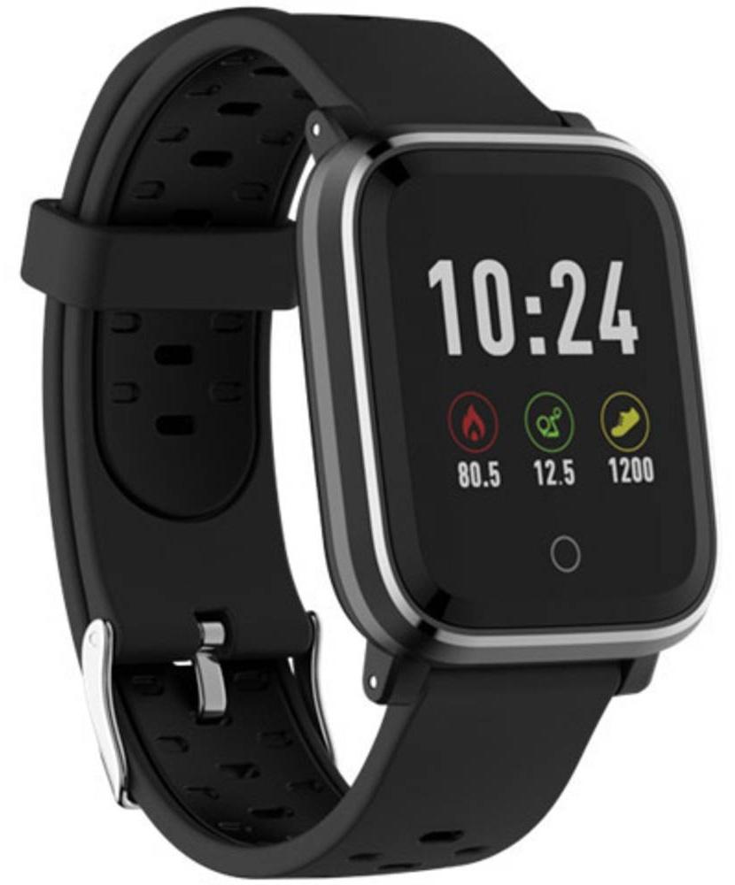 Chytré hodinky Denver SW-160