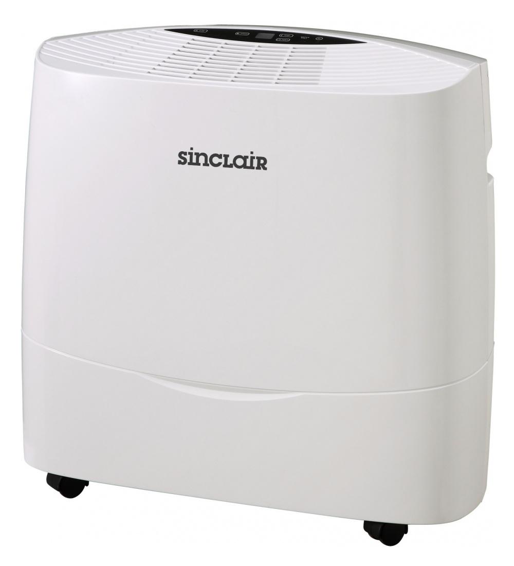 Sinclair CFO-45E odvlhčovač, vysoušeč vzduchu 45 litrů / 24 hod.