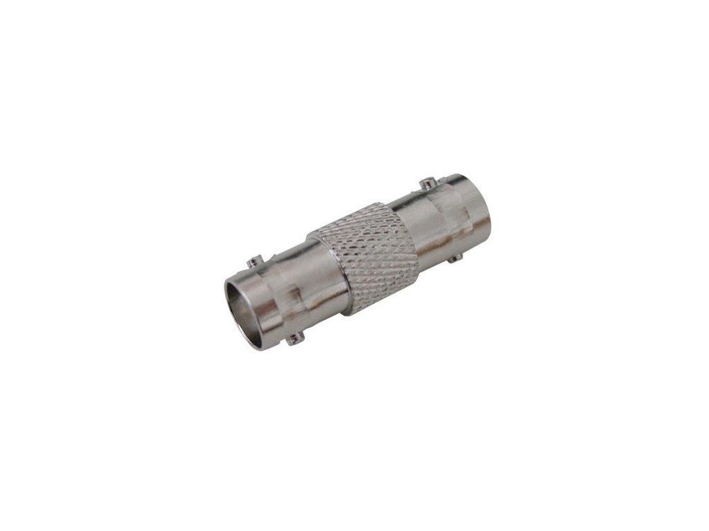 Adapter BNC F/BNC F