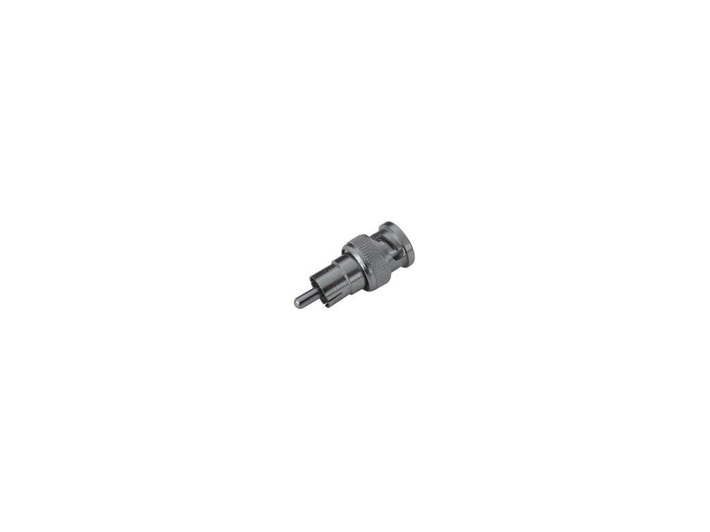 Adapter cinch M/BNC