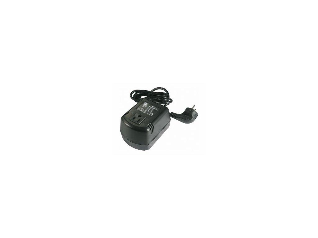 Adapter 230V/US 110V/100W