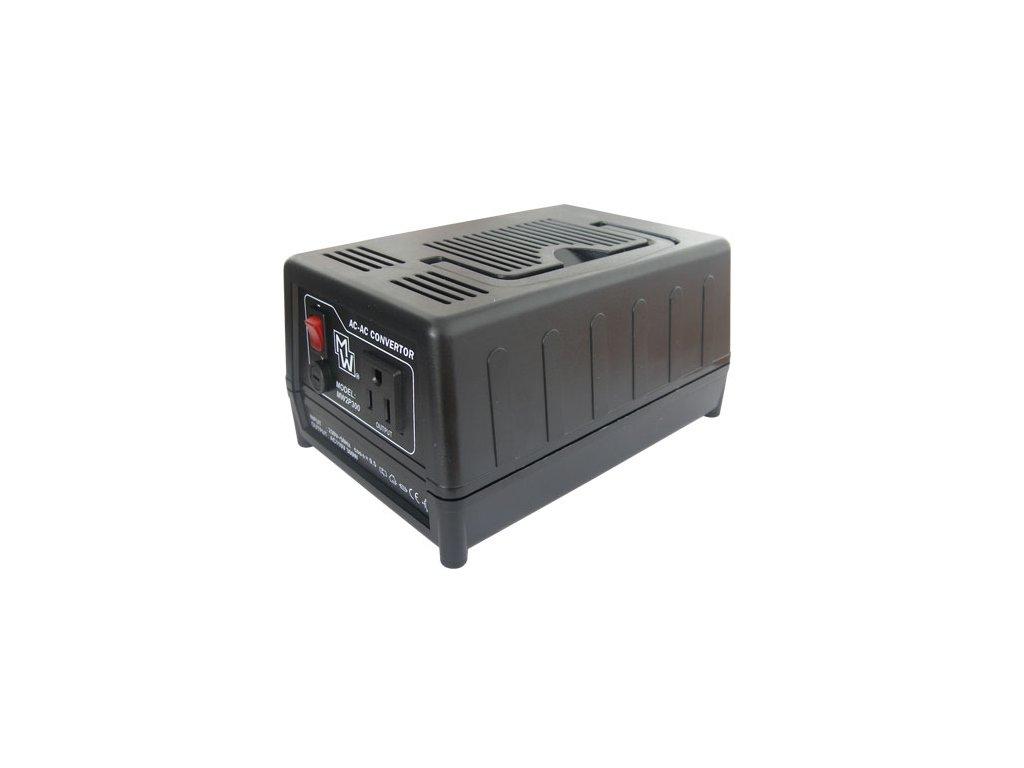Adapter 230V/US 110V/300W