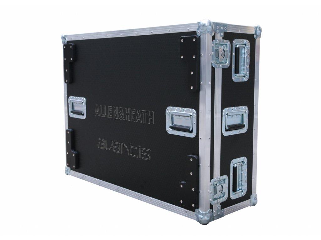 EXAFIX Avantis Flight case
