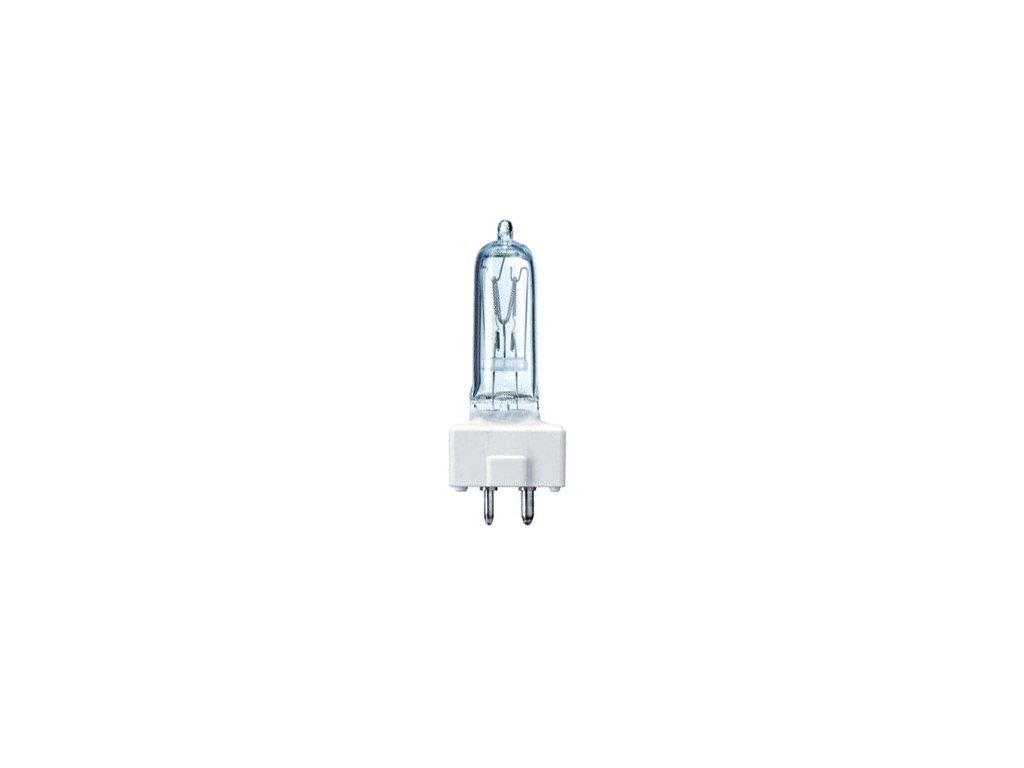 GE Lighting A1/244, 230V 500W, GY9.5
