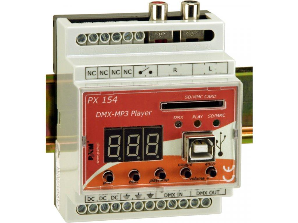 PXM PX154